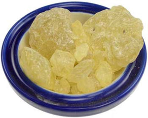 Incense Copal Resin 1oz