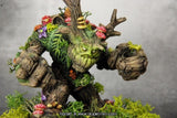 Miniature: Plastic | Spirit of the Forest Elemental