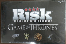 Board Game: RISK | Game of Thrones