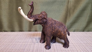 Woolly Mammoth 02