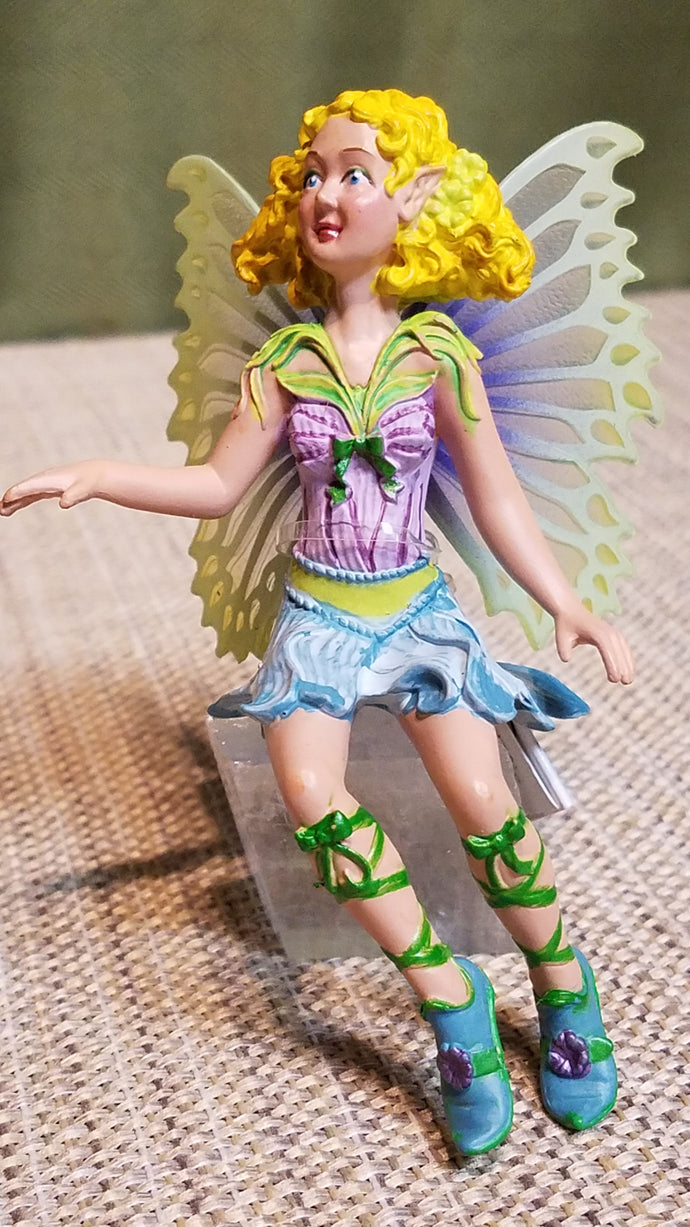 Bluebell the Fairy