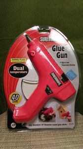Hot Glue Gun Dual Temperature