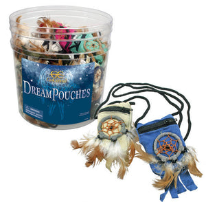Dream Catcher Pouches (Med-Bag)