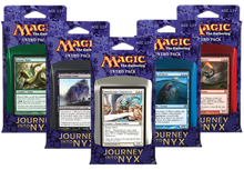MTG: Journey into Nyx | Intro Pack