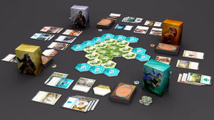 Board Game: MTG | Explorers of Ixalan