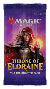 MTG: Throne of Eldraine | Booster