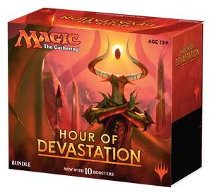 MTG: Hour of Devastation | Bundle