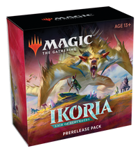 MTG: Ikoria | Prerelease Tournament Deck