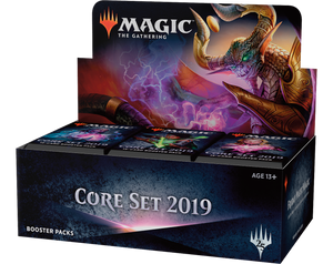 MTG: Core 2019 | Booster Pack