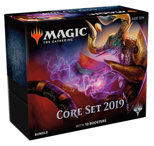 MTG: Core Set 2019 | Bundle