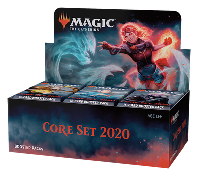 MTG: Core 2020 | Booster Pack