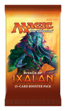 MTG: Rivals of Ixalan | Booster Pack