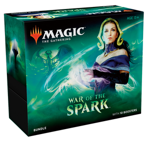 MTG: War of the Spark | Bundle