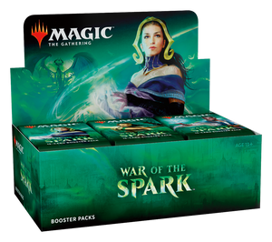 MTG: War of the Spark | Booster Pack