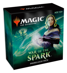 MTG: War of the Spark | Prerelease
