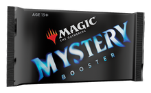 MTG: Mystery | Booster