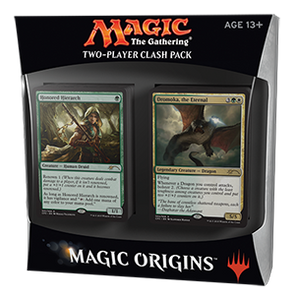 MTG: Magic Origins | Clash Pack