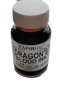 Ink Dragon's Blood 1 oz