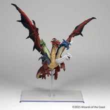 Miniature: D&D Attack Wing | Tiamat