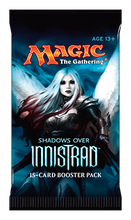 MTG: Shadows Over Innistrad | Booster Pack