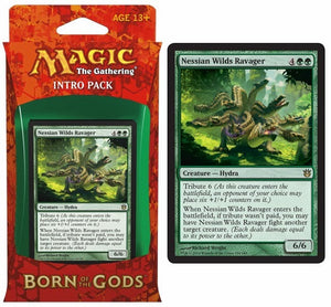 MTG: Born of Gods | Intro Pack