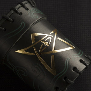 Call Of Cthulhu Leather Dice Cup
