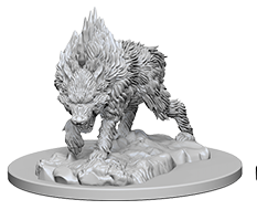 Miniature: Deep Cuts | Direwolf