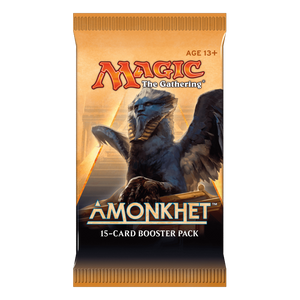 MTG: Amonkhet | Booster Pack