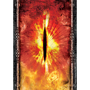 LOTR: Eye of Sauron Card Sleeves
