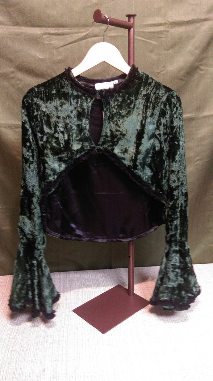 Kilmurry Blouse