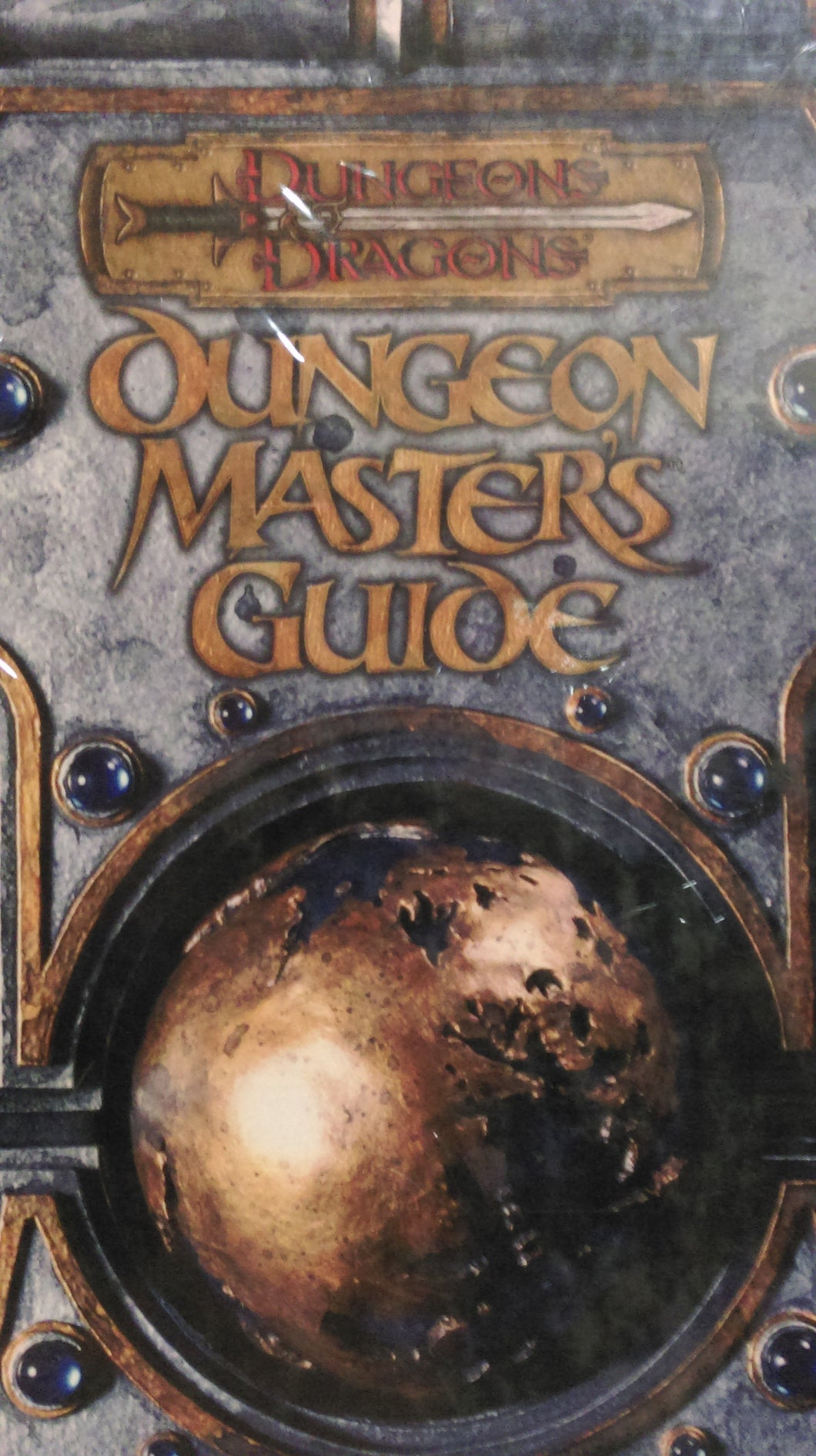 D&D 3.5: Book | Dungeon Master Guide - After Market
