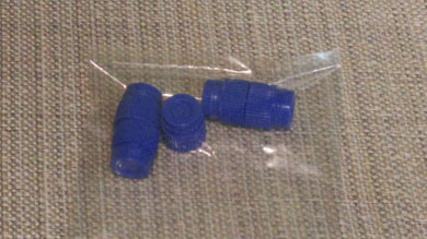 17mm Test Tube CAP 5pk