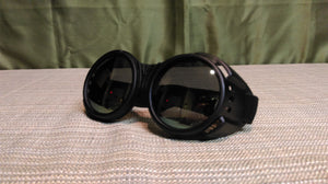 Industrial Goggle BK/BL-GD-MR