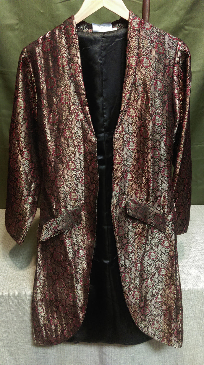Angelica Brocade Jacket