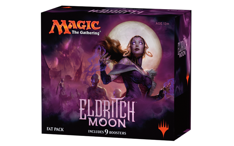 MTG: Eldritch Moon | Fat Pack