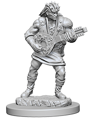 Miniature: Nolzur's | Human Male Bard