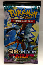 Pokemon Trading Cards: Sun & Moon Guardian Rising | Booster