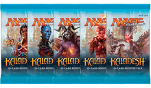 MTG: Kaladesh | Booster Pack