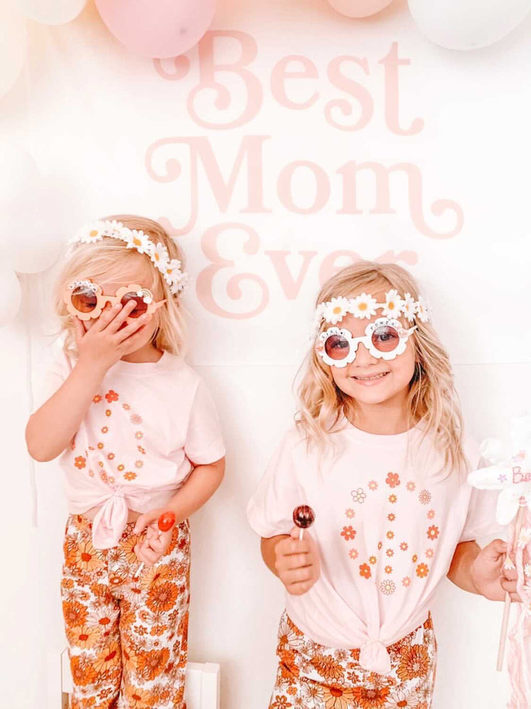 Best Mom Ever Mini-Backdrop