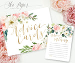 Charlotte: Advice for Mom Cards