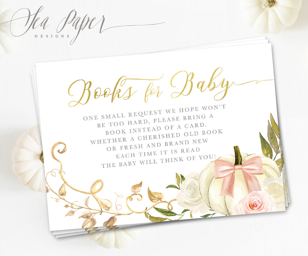 Fall 11: Books for Baby Cards