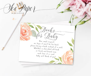 Elodie: Books for Baby Cards