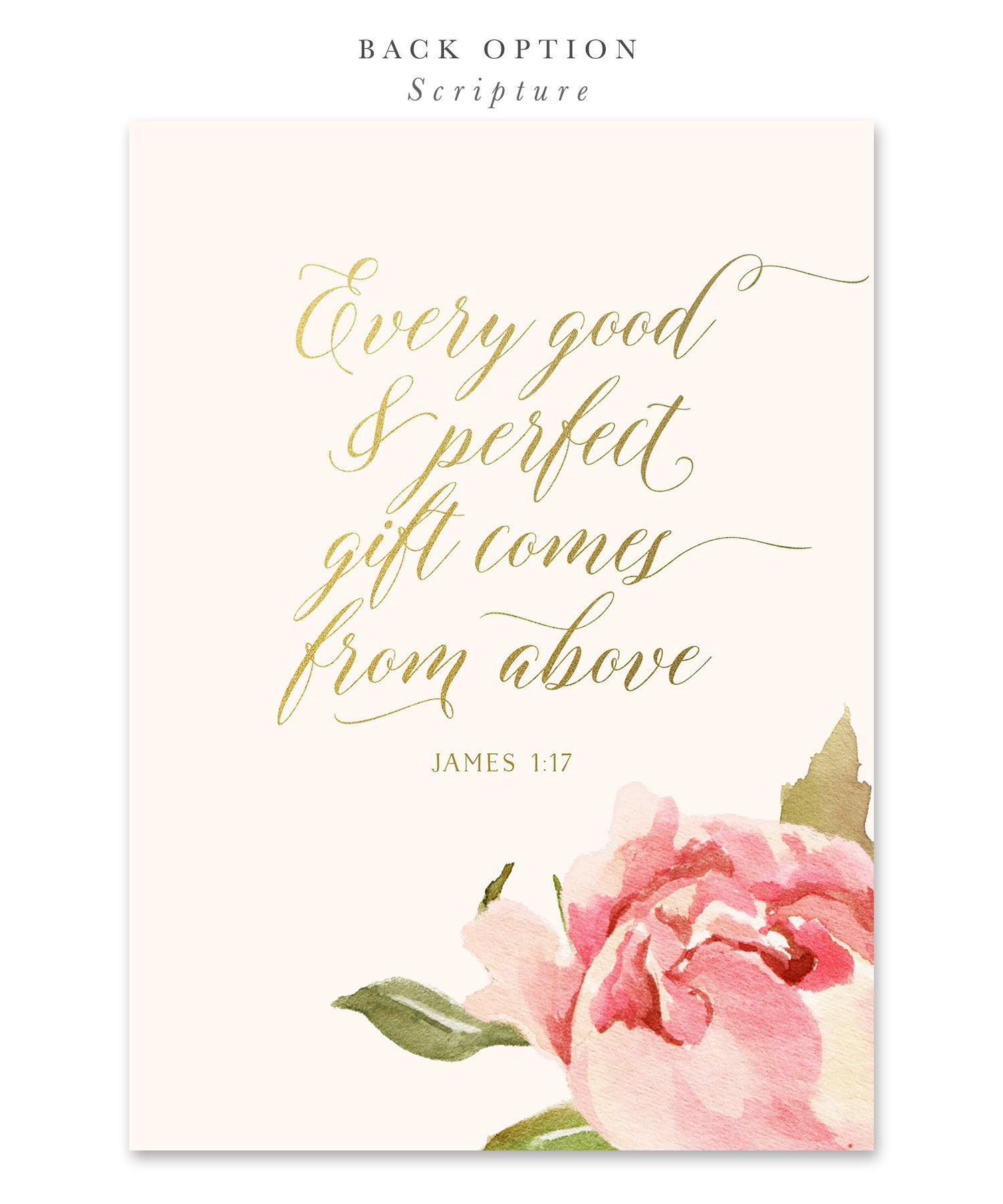 Everly girls first holy communion invitation pink watercolor everly girls first holy communion invitation pink watercolor roses gold m4hsunfo