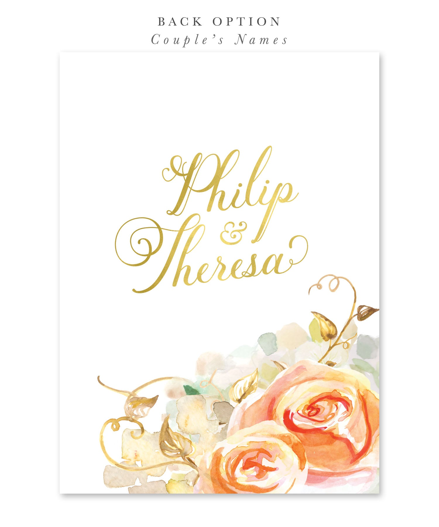 Fall bridal shower invitation fall in love autumn bridal shower fall bridal shower invitation fall in love autumn bridal shower invite orange peach roses white gold printed printable design fall 4 filmwisefo
