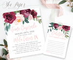 Odette Time Capsule Sign & Cards {Pink}
