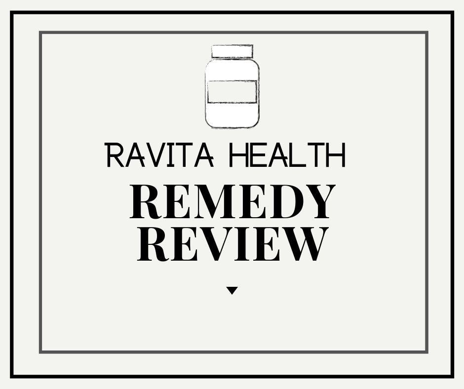 REMEDY REVIEW: Relax Matrix