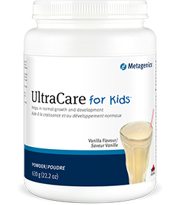 MetaKids Nutrition