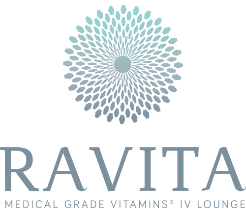 Ravita Health Inc logo