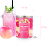 Pink Apple Punch (Candle)