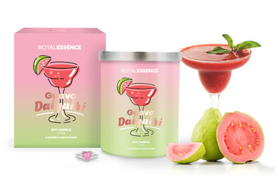 Guava Daiquiri (Candle)
